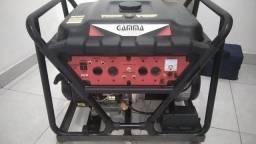 GERADOR GAMA 6500 CV