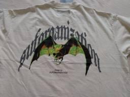 Camiseta Sufgang