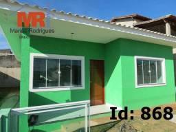 Título do anúncio: Linda casa com 3 quartos, sendo 1 suite, em Itaboraí