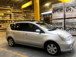 Título do anúncio: Livina Sl 1.6 16v Flex Fuel 5p 2012