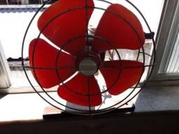 Ventilador GE antigo pra colecionador