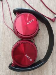 Headphone NOVINHO! SONY
