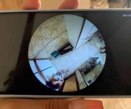 Parcele Sem Juros Lâmpada Câmera Espiã Inteligente 360° Promocao