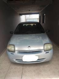 Clio 2001 Sedan 1.6