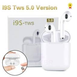 Fone De Ouvido AirPods I9s Tws Bluetooth 5.0 Sem Fio Entrega Grátis em Campinas - SP