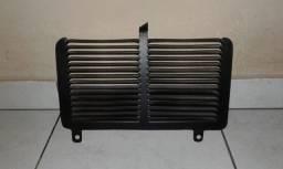 Tela de proteção em aço radiador.