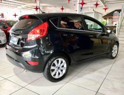 : New Fiesta 1.6 SE Hatch - Manual- 2013