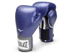 Luva Boxe Muay Thai
