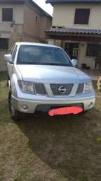 Título do anúncio: Nissan Frontier 2010