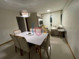 Apartamento 3/4 Massimo Residencial