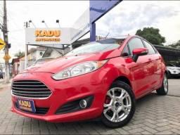 Ford Fiesta 1.5 16V