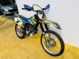 Título do anúncio: `Yamaha TTR-230 2013