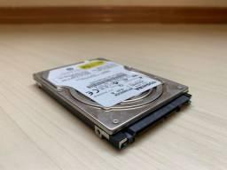 HD sata Toshiba 320gb