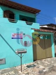 Casa Duplex no Nelson Costa