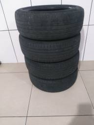 Jogo 4 pneus fireston turanza 185/55/R16