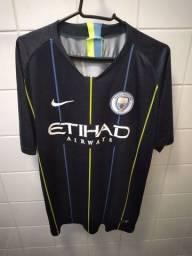 Camisa Nike Manchester City 2018/19
