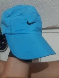 Boné nike azul
