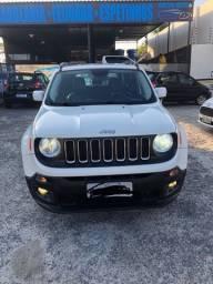 Jeep Renegade 16/16