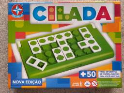 Jogo Cilada