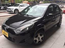 Fiesta sedan 2011