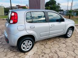 Título do anúncio: Fiat / Uno Vivace Celebration 1.0 Evo Flex (Completo)