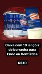 Materiais Odontologia R$15