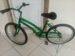 Bike Caloi Aro 24