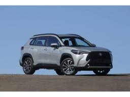Toyota Corolla CROSS XRE 2.0 DIRECT SHIFT FLEX