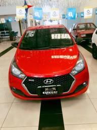 Título do anúncio: Hyundai Hb20 respec 1.6 2016 completo ?