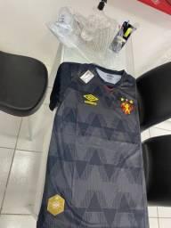 Camisa do Sport original nunca usada