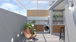 Título do anúncio: Apartamento Garden com 3 dormitórios sendo 1 suíte, 196m² priv, 2 vagas no bairro Ecoville