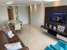 Título do anúncio: Apartamento com 2 dormitórios à venda, 104 m² por R$ 368.000,00 - Itararé - São Vicente/SP