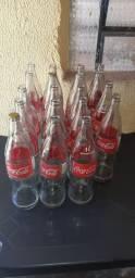 24 casco de garrafas 1lt