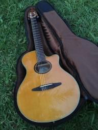 Violão Yamaha APX5NA (tipo NTX)