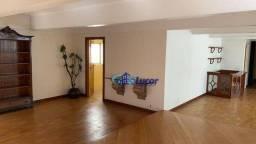 Apartamento com 4 dormitórios, 337 m² - venda por R$ 4.500.000 ou aluguel por R$ 7.000/mês