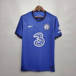 Camisa Futebol Chelsea
