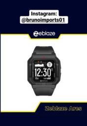 Título do anúncio: Smartwatch Zeblaze Ares