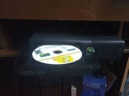 Troco Xbox 360 destravado