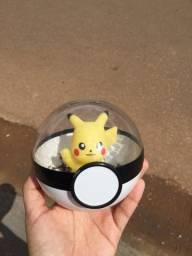 Pokebola Pikachu