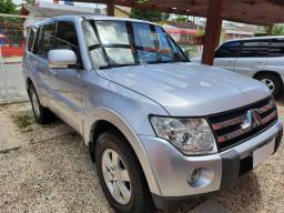 Pajero Full Gls 2008 3.2DID Raridade