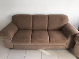 Jogo de sofás