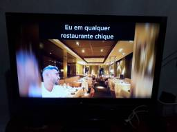 Tv Panasonic de 32Polegadas LCD