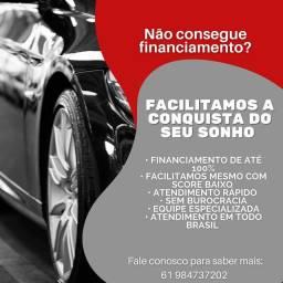 Título do anúncio: Financiamento de veículos