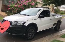 Volkswagen Saveiro Robust Flex