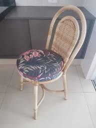 Cadeira redonda - super nova