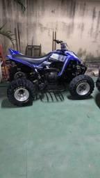 Quadriciclo yamaha 350