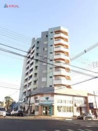 Apartamento com 4 dormitórios para alugar, por R$ 2.000/mês - Centro - Jandaia do Sul/PR