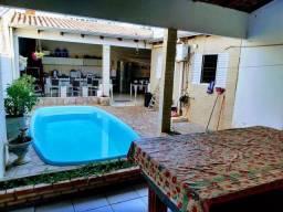 Casa para venda no Grande Terceiro - Cuiabá - MT