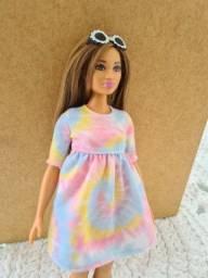 Barbie Plus Size