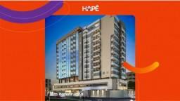 Apartamentos de até 02 quartos com 01 suíte e área útil de 32,29 a 61,29 m² na Pajuçara.
